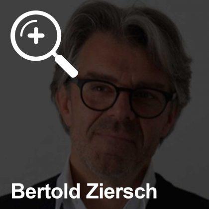 Bertold Ziersch