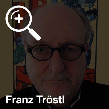 Franz Tröstl