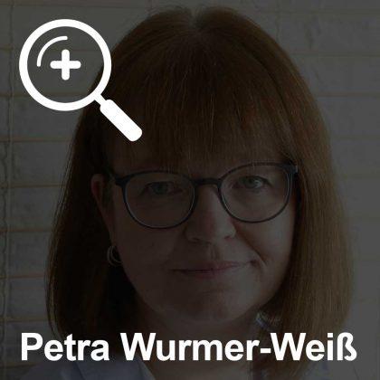 Petra Wurmer-Weiß