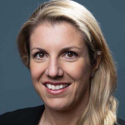 Alexandra Heese - eine Kollegin für Unabhängigkeit