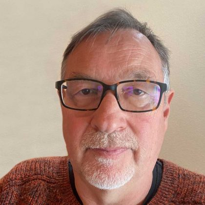 Jürgen Rudat - ein Kollege für Unabhängigkeit