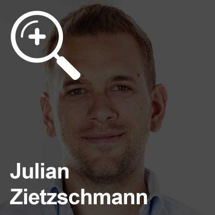 Julian Zietzschmann