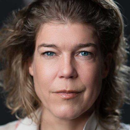 Niki Szilagyi - eine Kollegin für Unabhängigkeit