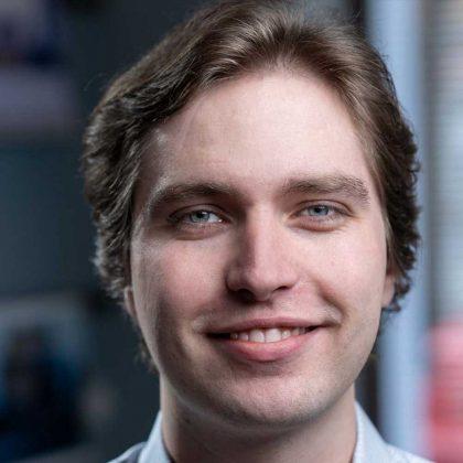 Niklas Heese - ein Kollege für Unabhängigkeit