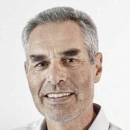 Wolfgang Klause - ein Kollege für Unabhängigkeit