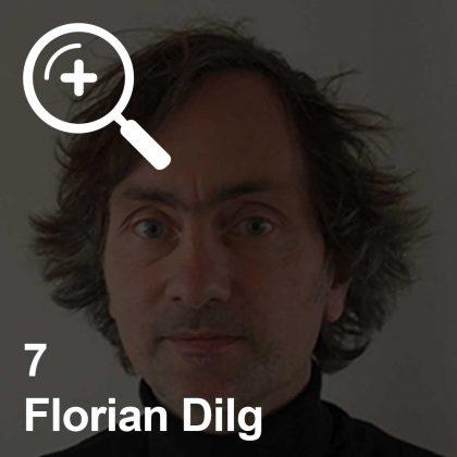 Florian Dilg - ein Kollege für Unabhängigkeit