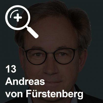 Andreas von Fürstenberg