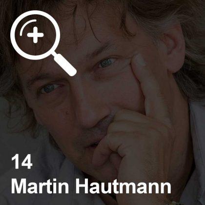Martin Hautmann - ein Kollege für Unabhängigkeit