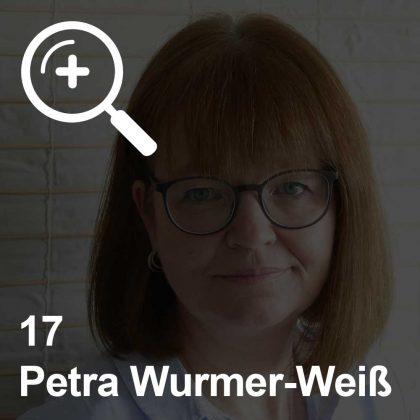 Petra Wurmer-Weiß - eine Kollegin für Unabhängigkeit