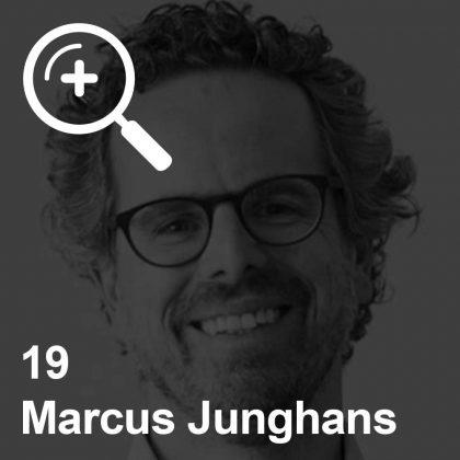 Marcus Junghans - ein Kollege für Unabhängigkeit