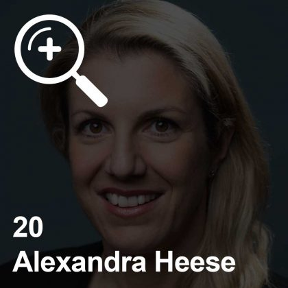 Alexandra Heese