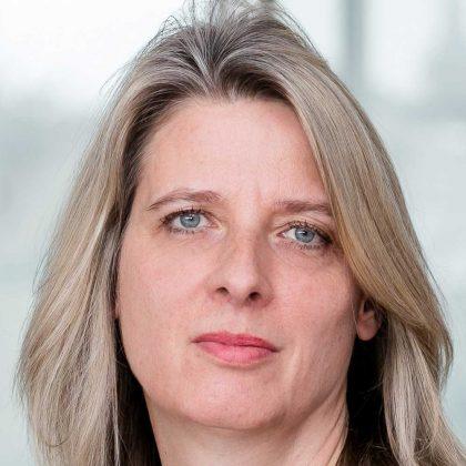 Daniela Stifter - eine Kollegin für Unabhängigkeit