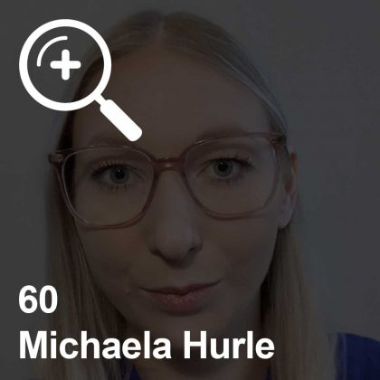 Michaela Hurle - eine Kollegin für Unabhängigkeit
