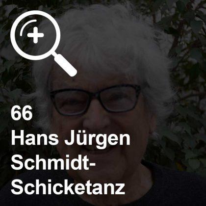 Hans Jürgen Schicketanz