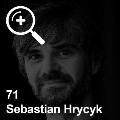 Sebastian Hrycyk - ein Kollege für Unabhängigkeit