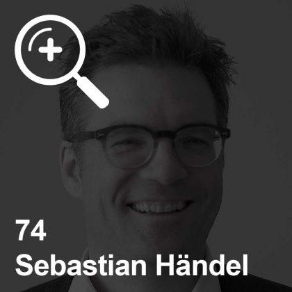 Sebastian Händel - ein Kollege für Unabhängigkeit