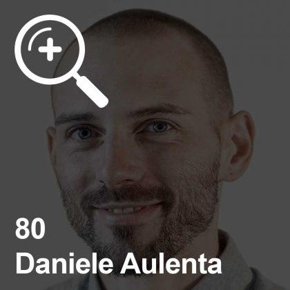 Daniele Aulenta - ein Kollege für Unabhängigkeit