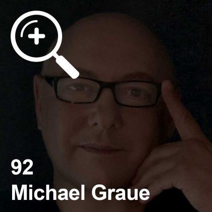 Michael Graue - ein Kollege für Unabhängigkeit
