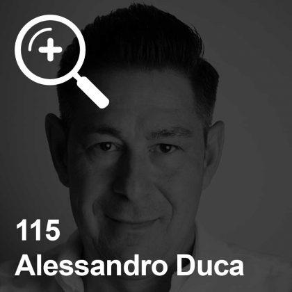 Alessandro Duca - ein Kollege für Unabhängigkeit