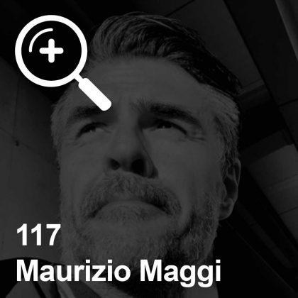 Maurizio Maggi - ein Kollege für Unabhängigkeit