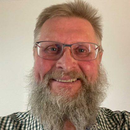 Alexander Hann - ein Kollege für Unabhängigkeit
