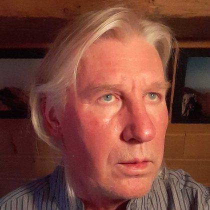 Andreas Hamann - ein Kollege für Unabhängigkeit