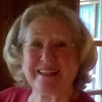 Angela Huß - eine Kollegin für Unabhängigkeit