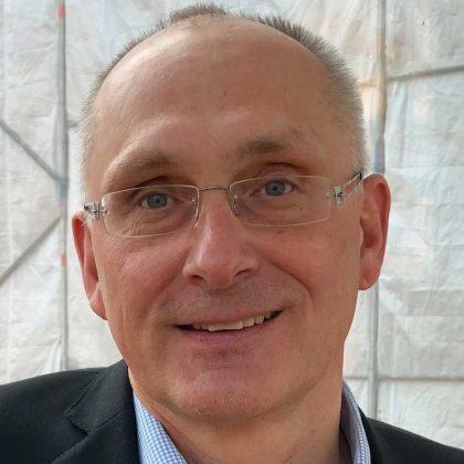 Carl Christoph Augustin - ein Kollege für Unabhängigkeit