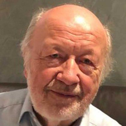 Gerhard Hajek - ein Kollege für Unabhängigkeit