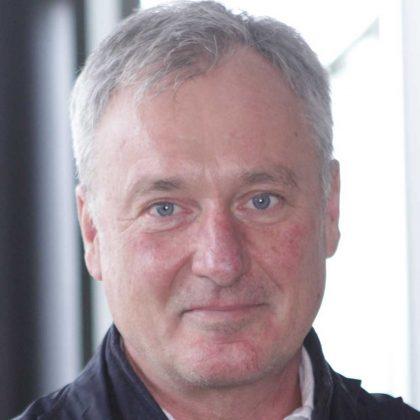 Harald Tiefenbacher - ein Kollege für Unabhängigkeit