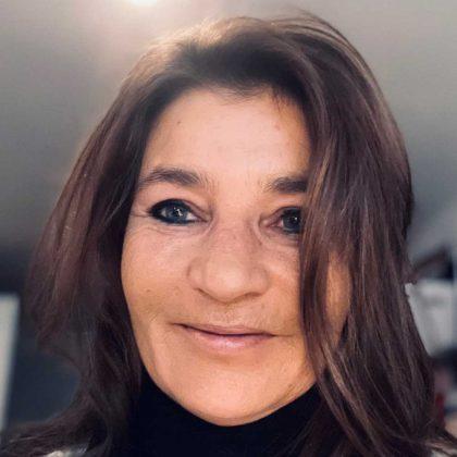 Iris Hannewald - eine Kollegin für Unabhängigkeit