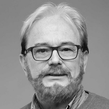 Jürgen Pradel - ein Kollege für Unabhängigkeit