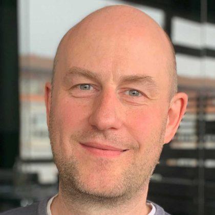 Markus Rheker - ein Kollege für Unabhängigkeit