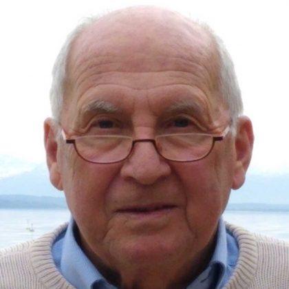 Peter M. Gradl - ein Kollege für Unabhängigkeit