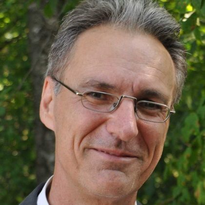 Peter Solnar - ein Kollege für Unabhängigkeit