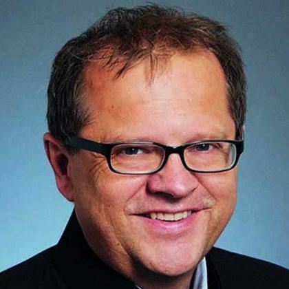 Roland Richter - ein Kollege für Unabhängigkeit