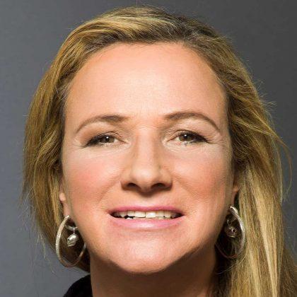 Ruth Berktold - eine Kollegin für Unabhängigkeit