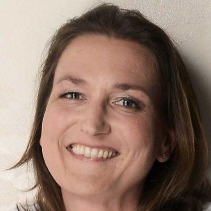 Sabine Jaeschke - eine Kollegin für Unabhängigkeit