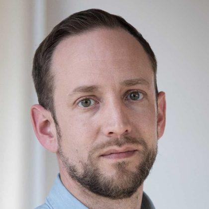 Stefan Schubert - ein Kollege für Unabhängigkeit