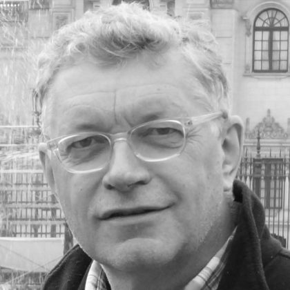 Uwe Hoppe - ein Kollege für Unabhängigkeit