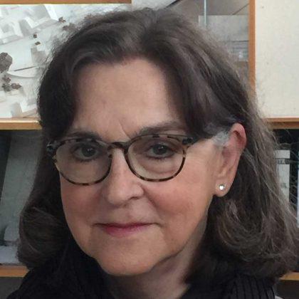 Angelika Hein-Höflmayr - Kollegin für Unabhängigkeit