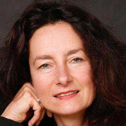 Brigitte Schulze Iking - eine Kollegin für Unabhängigkeit