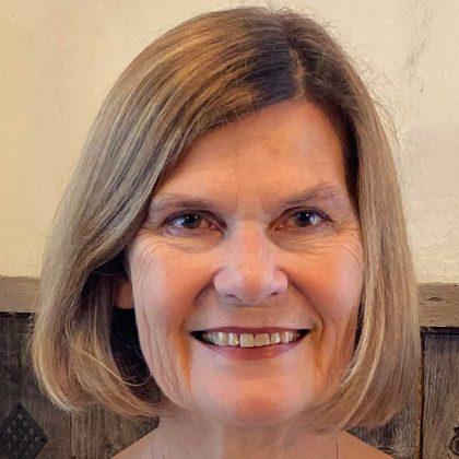 Cornelia Propstmeier - eine Kollegin für Unabhängigkeit