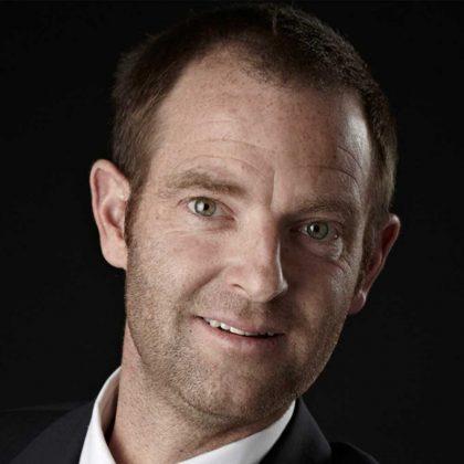 Florian Höfer - ein Kollege für Unabhängigkeit