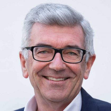 Peter Schoblocher - ein Kollege für Unabhängigkeit