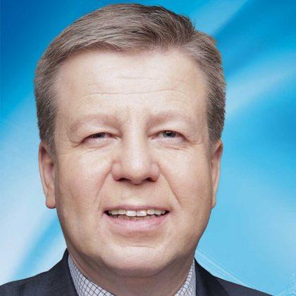 Robert Brannekämper - ein Kollege für Unabhängigkeit