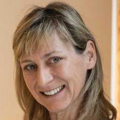 Susi Stockmann - eine Kollegin für Unabhängigkeit