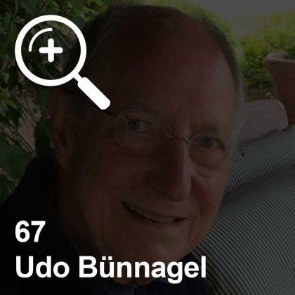 Udo Bünnagel - ein Kollege für Unabhängigkeit