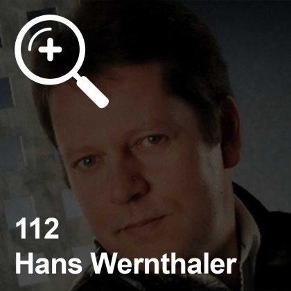 Hans Wernthaler - ein Kollege für Unabhängigkeit