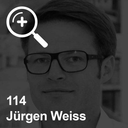 Jürgen Weiss - ein Kollege für Unabhängigkeit